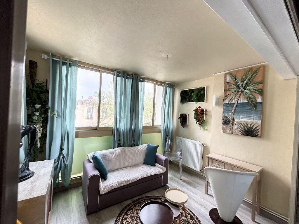 Appartement à vendre 2 46.45m2 à Cagnes-sur-Mer vignette-4