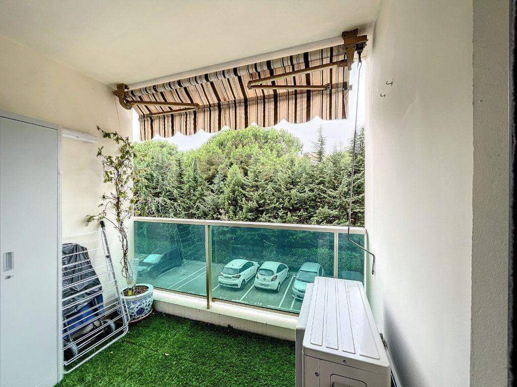 Appartement à vendre 2 46.45m2 à Cagnes-sur-Mer vignette-5