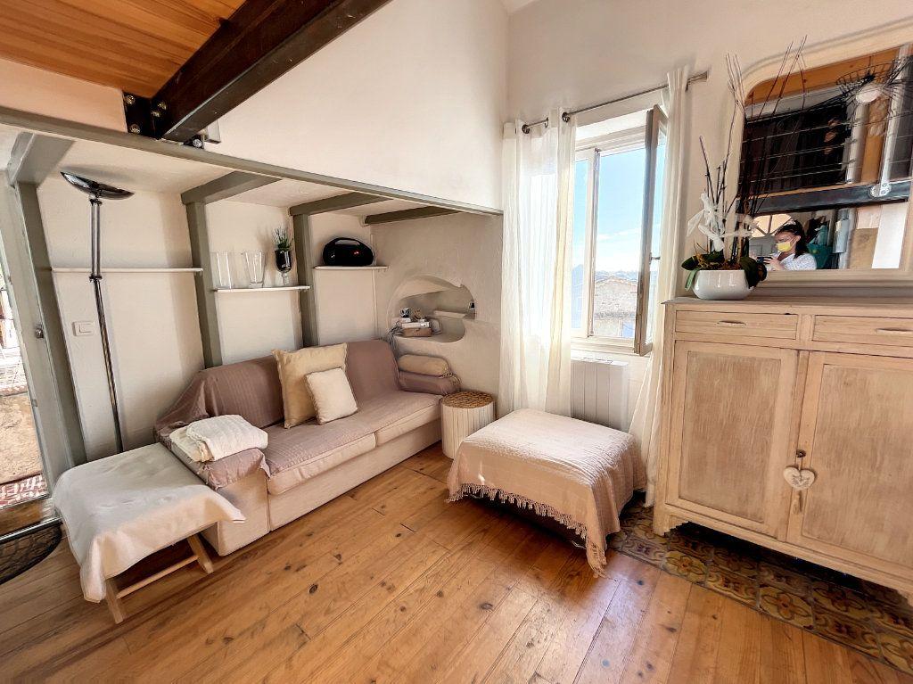 Maison à louer 3 42m2 à Cagnes-sur-Mer vignette-3