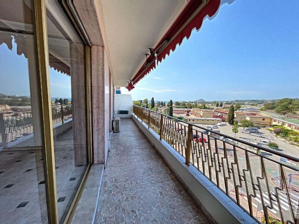 Appartement à louer 2 54m2 à Cagnes-sur-Mer vignette-2