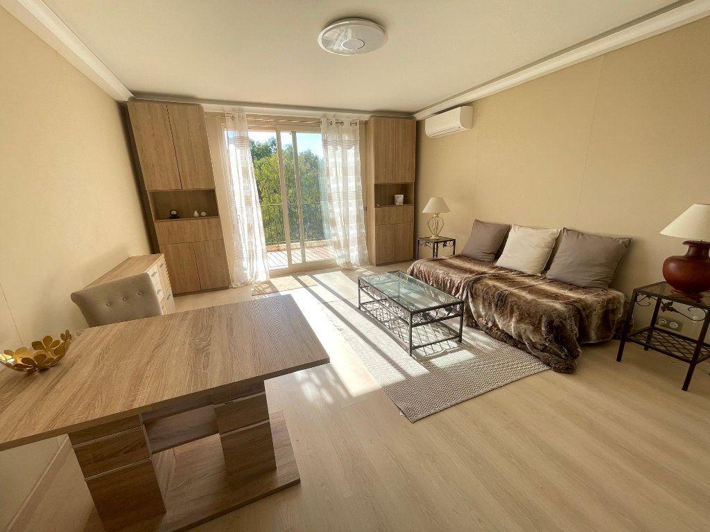 Appartement à louer 2 48m2 à Villeneuve-Loubet vignette-1