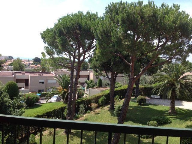 Appartement à louer 2 56m2 à Cagnes-sur-Mer vignette-2