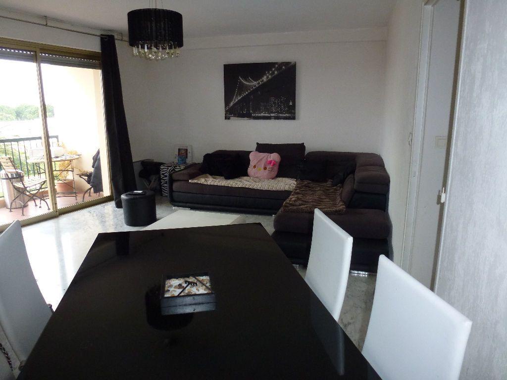 Appartement à louer 2 56m2 à Cagnes-sur-Mer vignette-3
