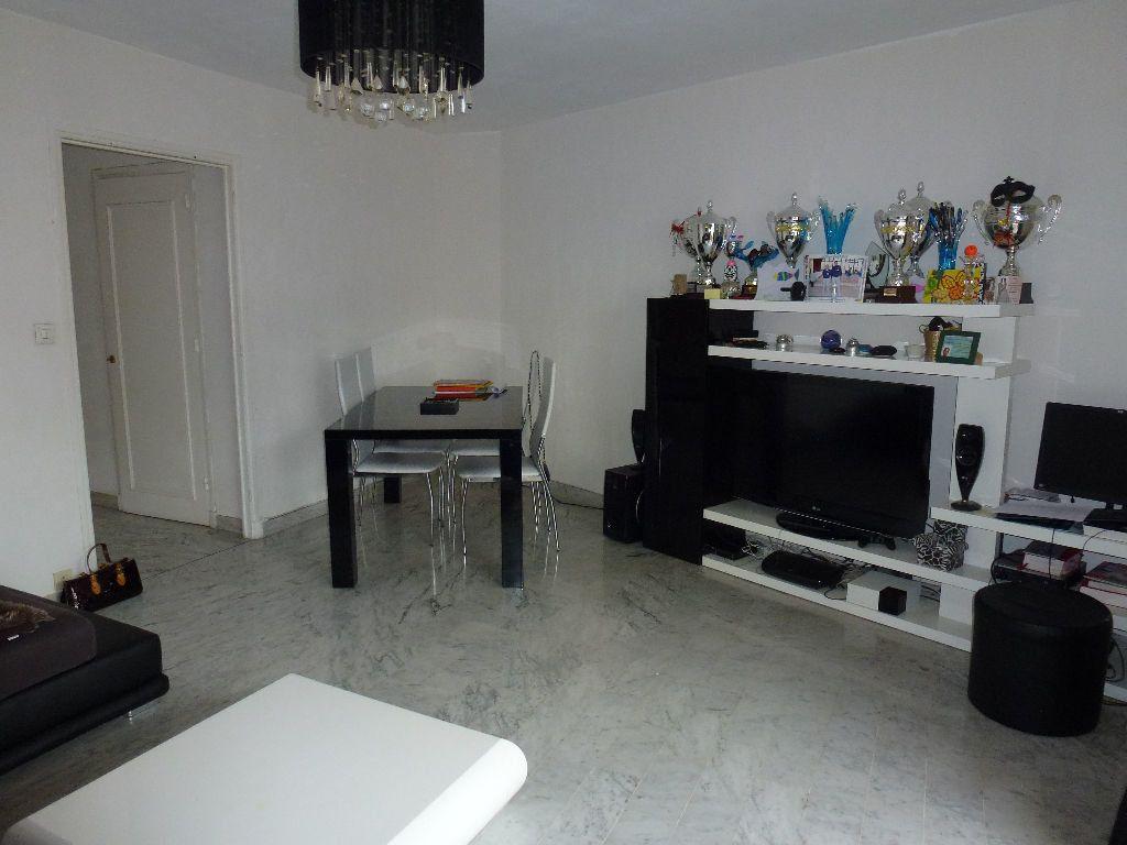 Appartement à louer 2 56m2 à Cagnes-sur-Mer vignette-4