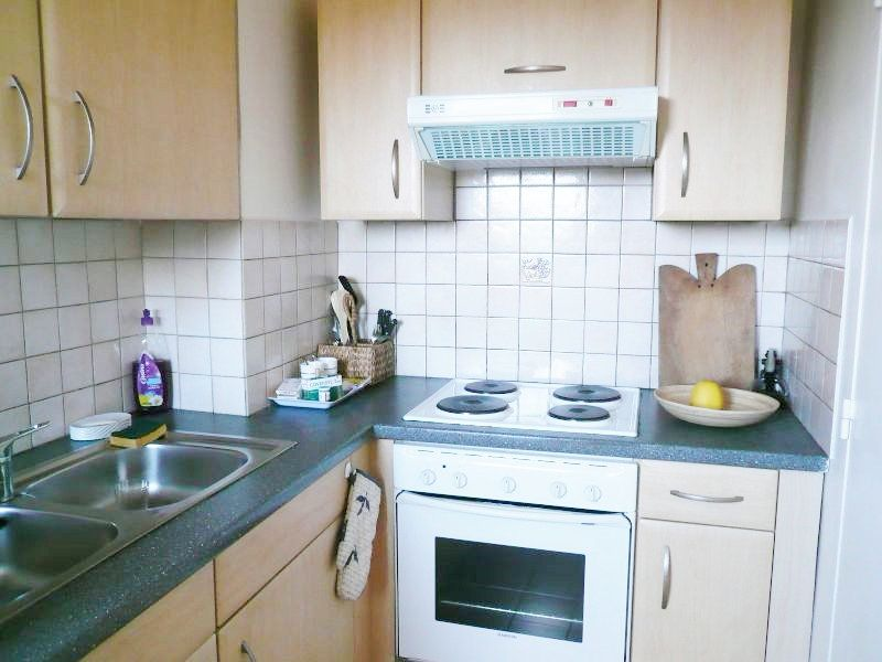 Appartement à louer 2 44m2 à Fréjus vignette-2