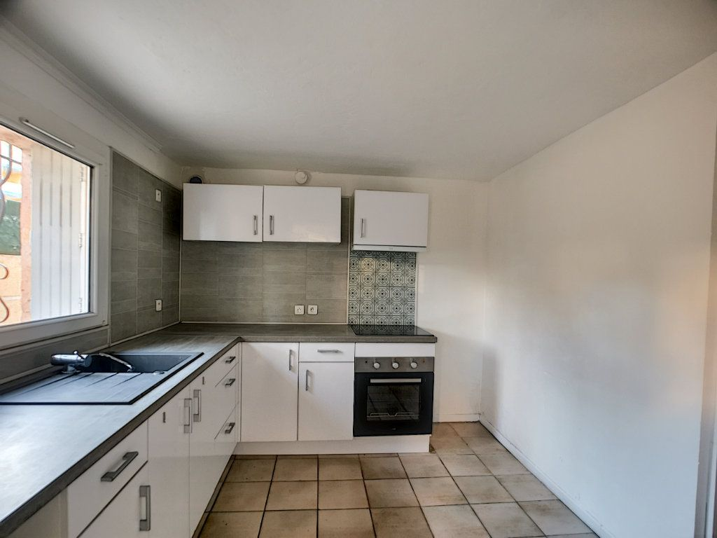 Appartement à vendre 1 22.5m2 à Fréjus vignette-1