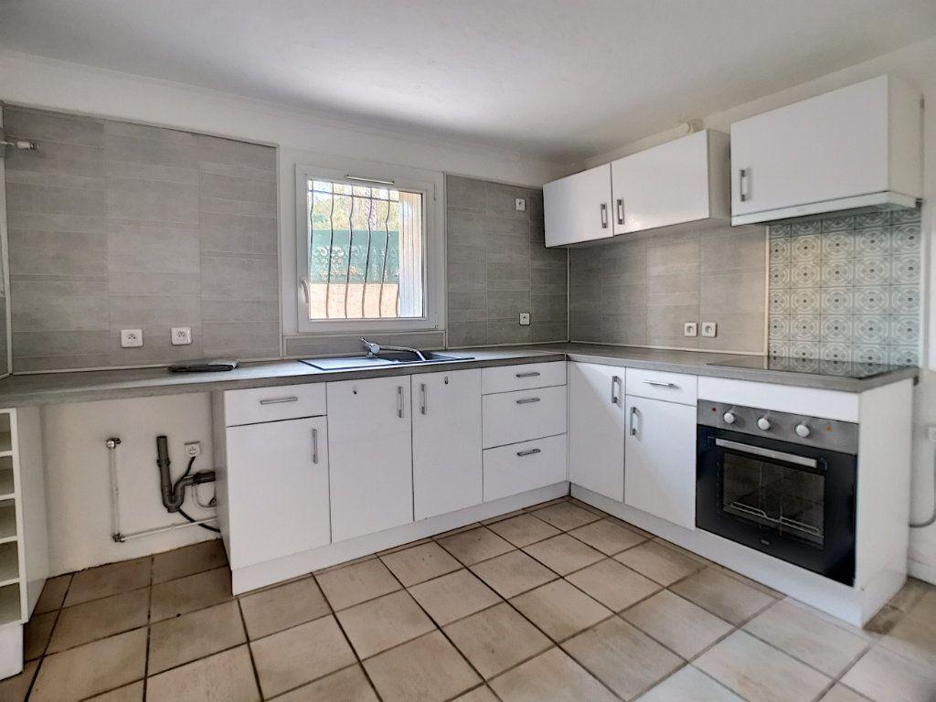 Appartement à vendre 1 22.5m2 à Fréjus vignette-2