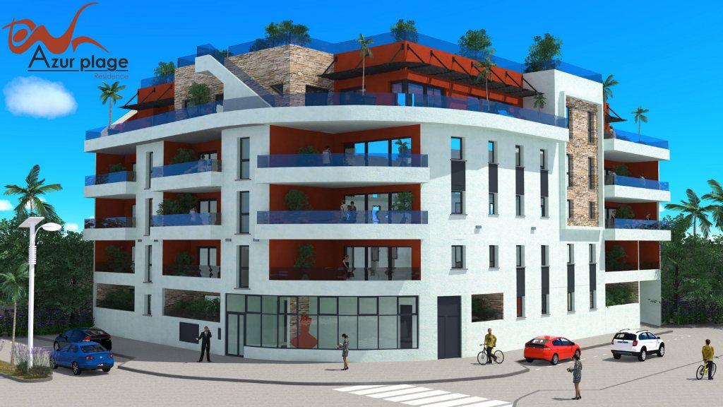 Appartement à vendre 4 86.25m2 à Fréjus vignette-1