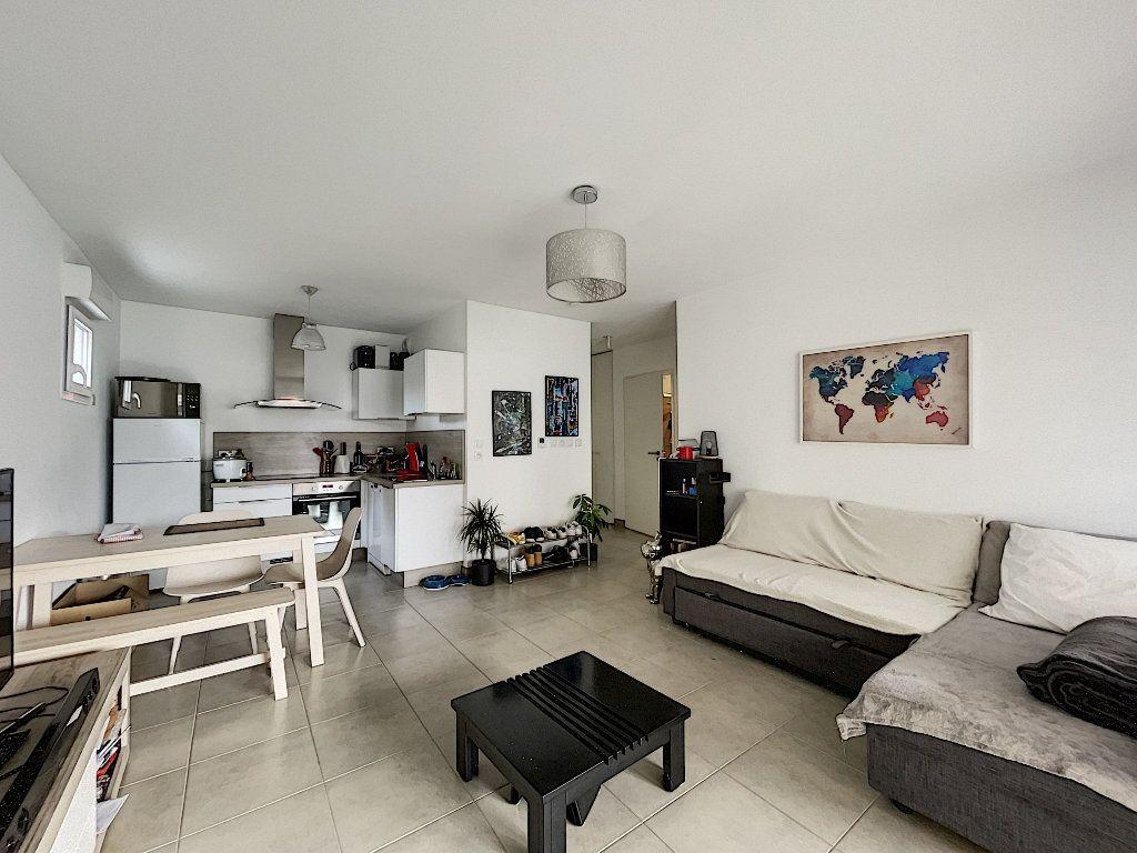 Appartement à vendre 2 48.96m2 à Fréjus vignette-5