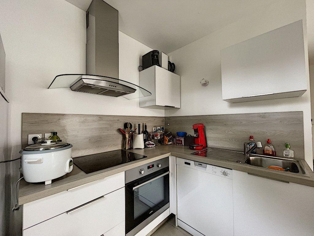 Appartement à vendre 2 48.96m2 à Fréjus vignette-7