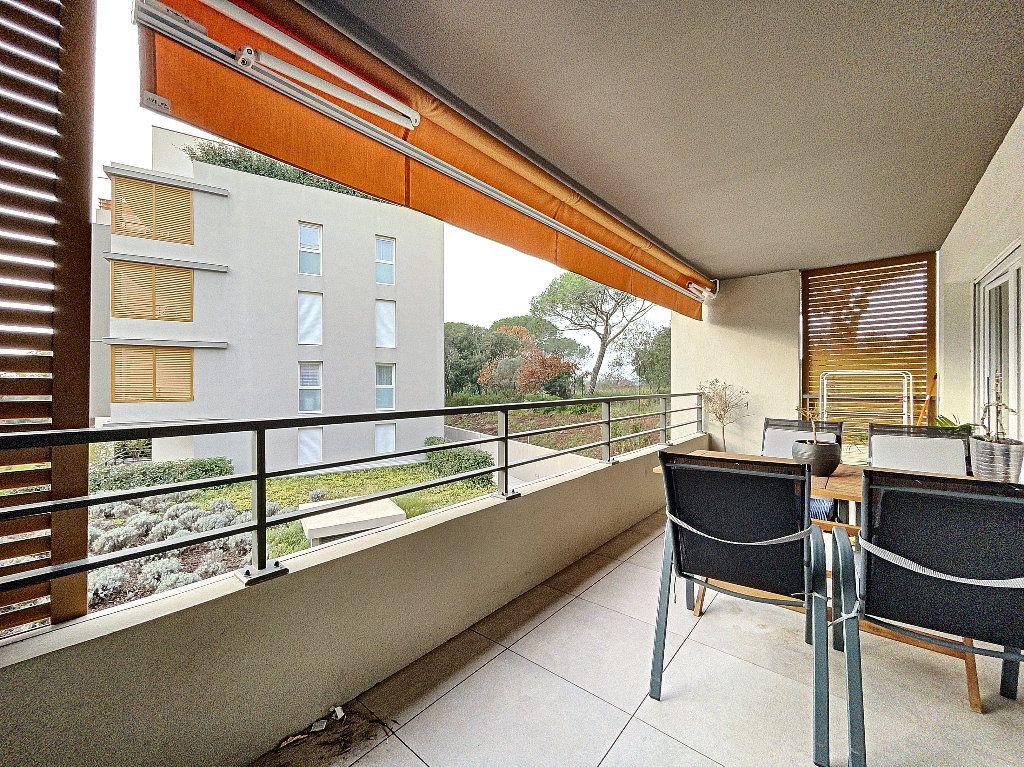 Appartement à vendre 2 48.96m2 à Fréjus vignette-11