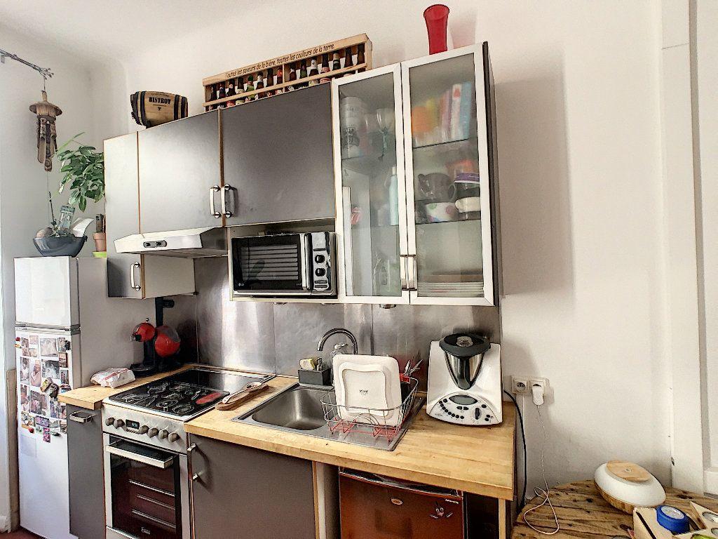 Appartement à vendre 2 40m2 à Roquebrune-sur-Argens vignette-3