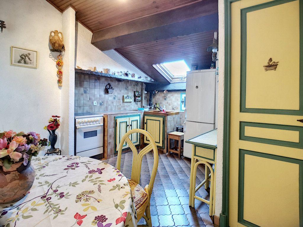 Appartement à vendre 2 35.64m2 à Fréjus vignette-2