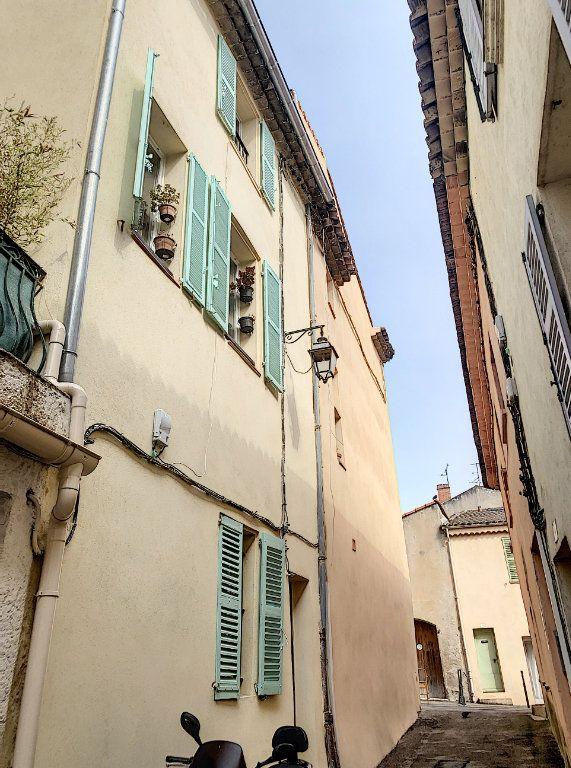 Appartement à vendre 1 34.16m2 à Fréjus vignette-1