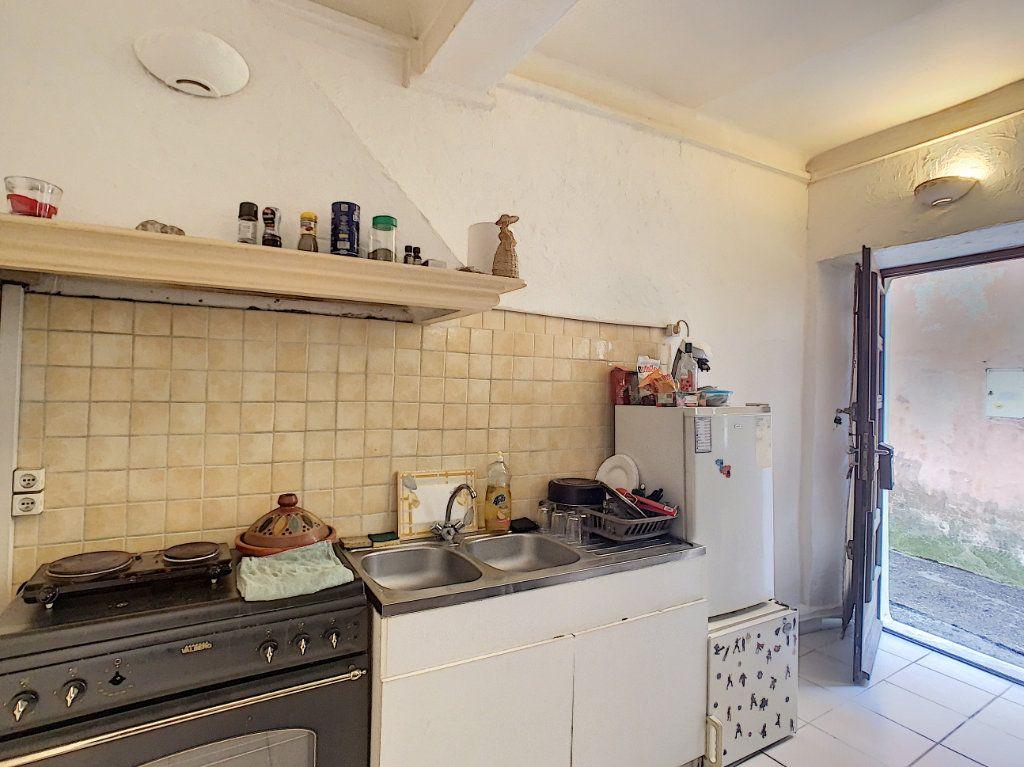Appartement à vendre 1 34.16m2 à Fréjus vignette-2