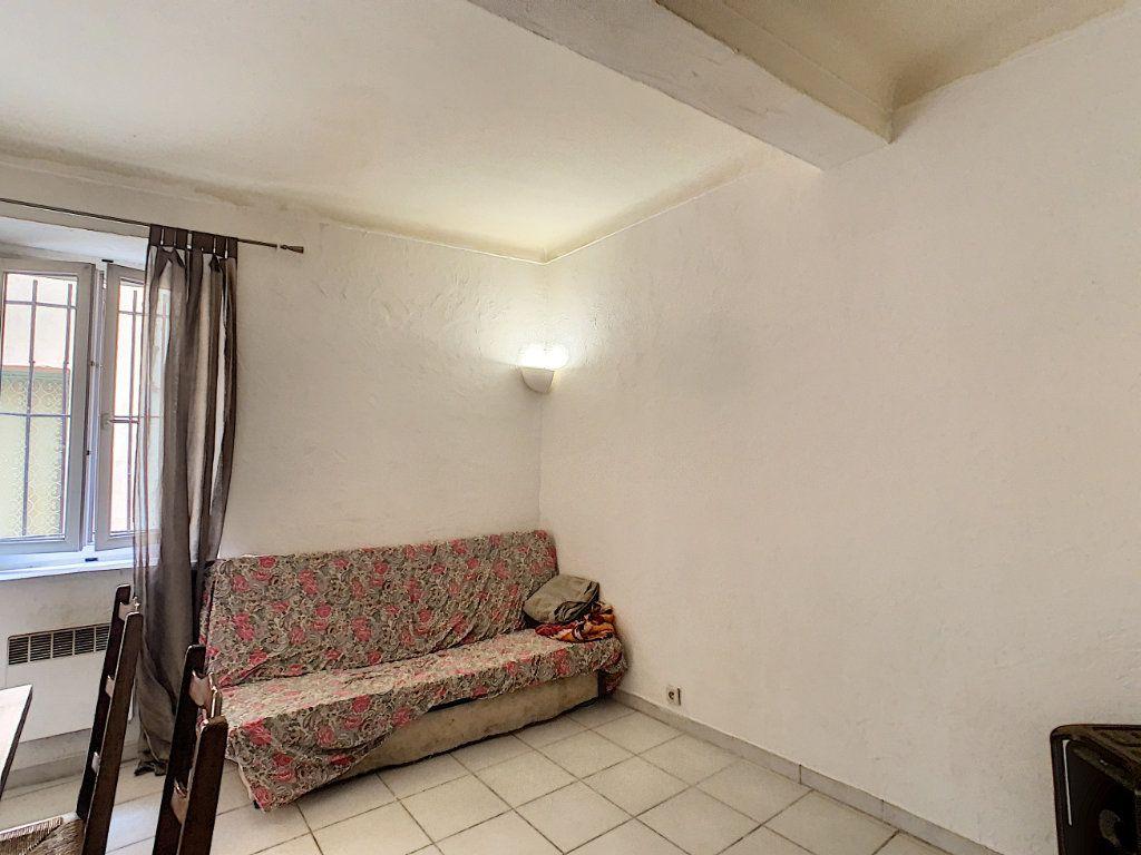 Appartement à vendre 1 34.16m2 à Fréjus vignette-3