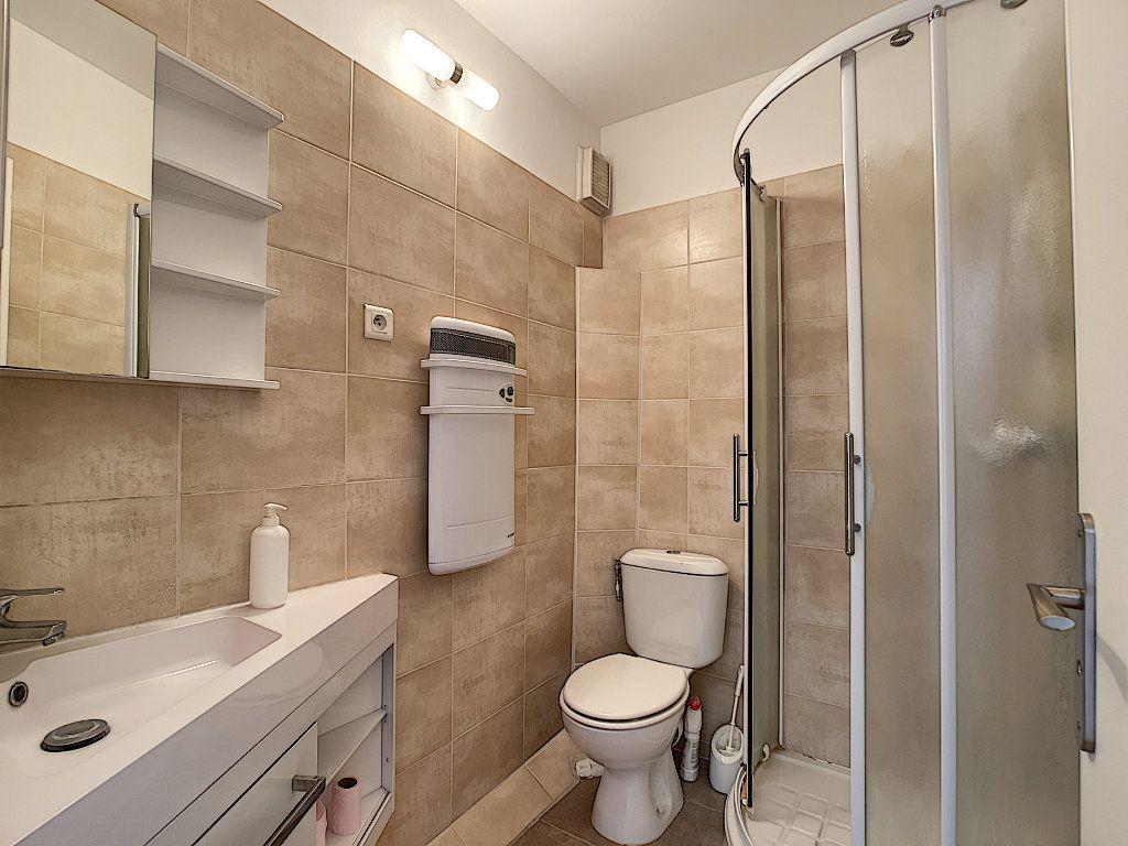 Appartement à vendre 2 42.8m2 à Fréjus vignette-5