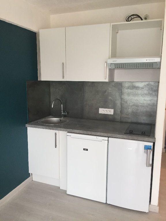 Appartement à louer 1 26.58m2 à Cagnes-sur-Mer vignette-2