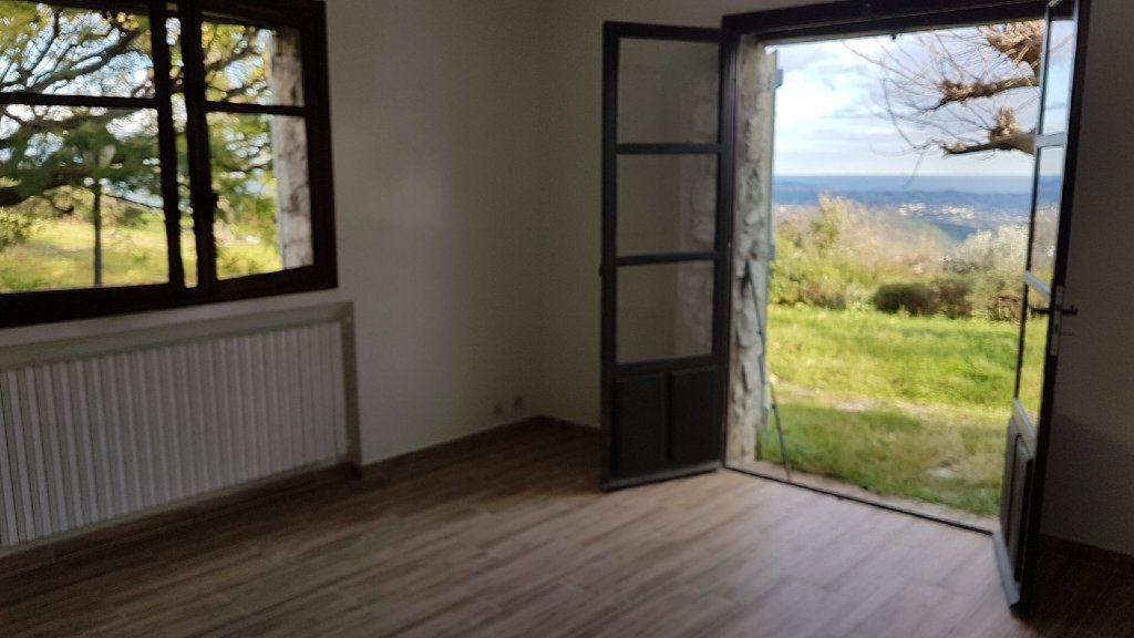 Maison à vendre 5 170m2 à Vence vignette-7