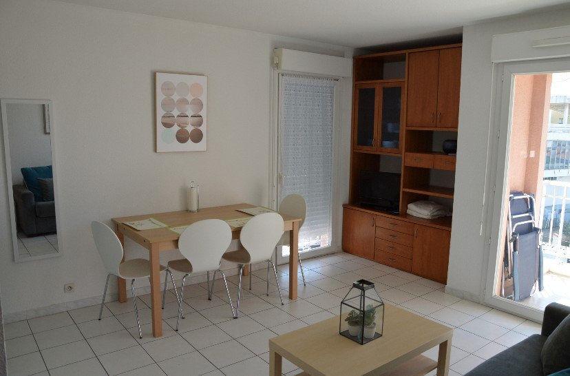 Appartement à vendre 2 31.79m2 à Cagnes-sur-Mer vignette-3