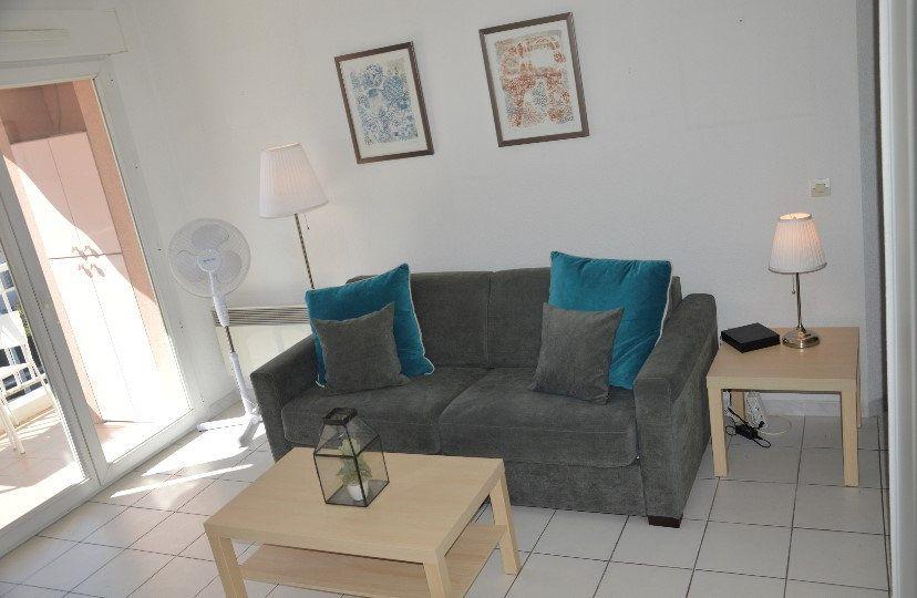 Appartement à vendre 2 31.79m2 à Cagnes-sur-Mer vignette-4