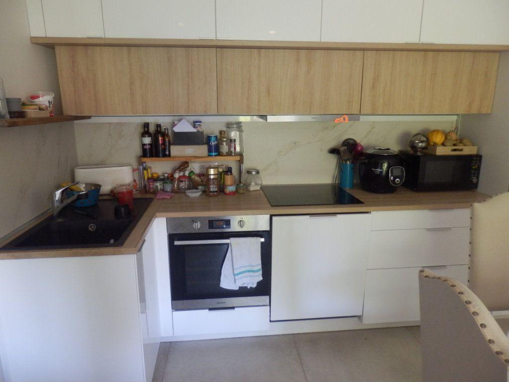 Appartement à vendre 3 0m2 à Cagnes-sur-Mer vignette-6