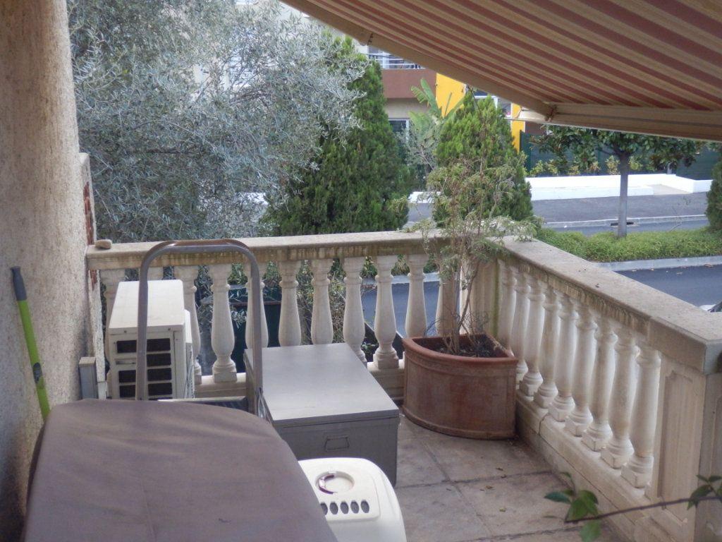 Appartement à vendre 4 95m2 à Cagnes-sur-Mer vignette-1