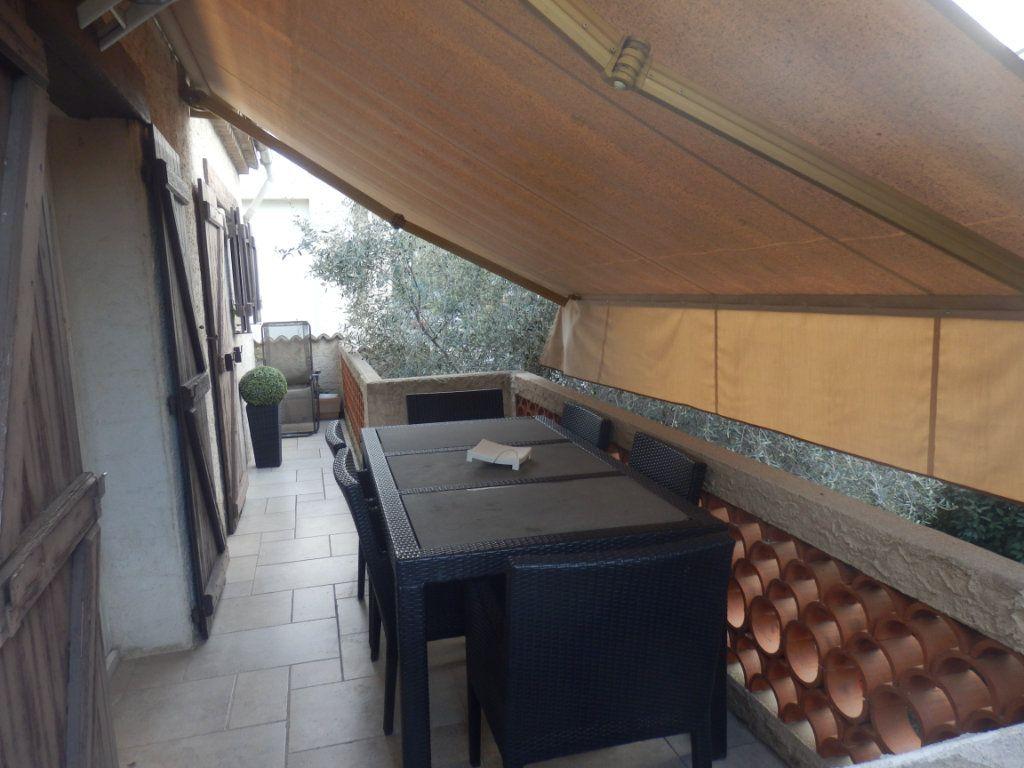 Appartement à vendre 4 95m2 à Cagnes-sur-Mer vignette-2