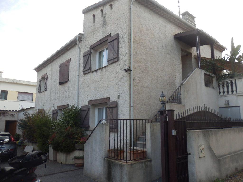 Appartement à vendre 4 95m2 à Cagnes-sur-Mer vignette-5