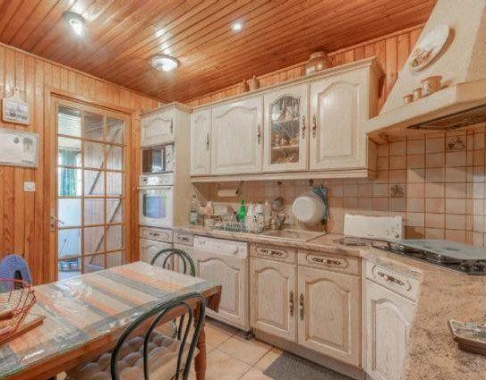 Maison à vendre 4 115m2 à Cagnes-sur-Mer vignette-5