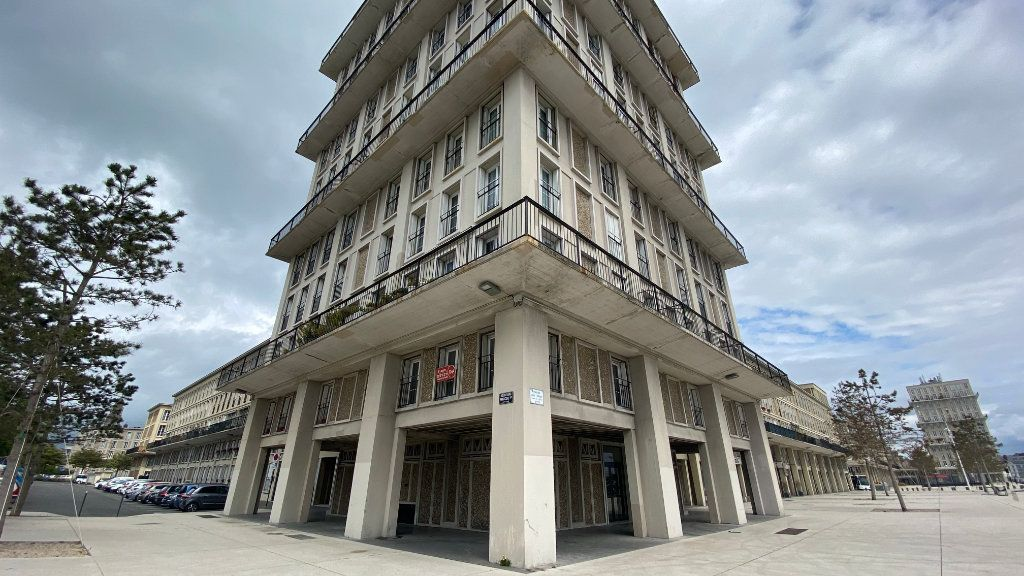 Appartement à louer 2 48.11m2 à Le Havre vignette-9
