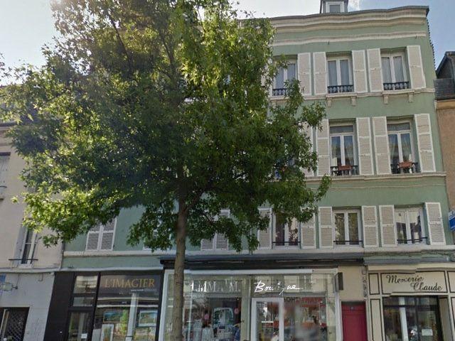 Appartement à louer 3 66.63m2 à Le Havre vignette-3