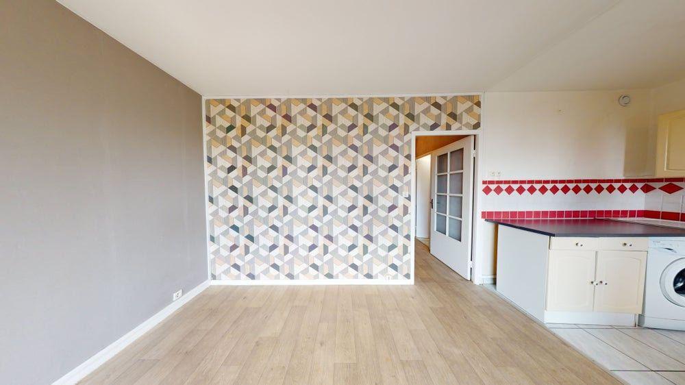 Appartement à louer 1 33.3m2 à Le Havre vignette-2