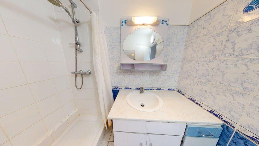 Appartement à louer 1 33.3m2 à Le Havre vignette-5