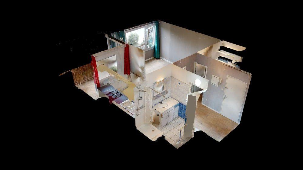 Appartement à louer 1 33.3m2 à Le Havre vignette-10