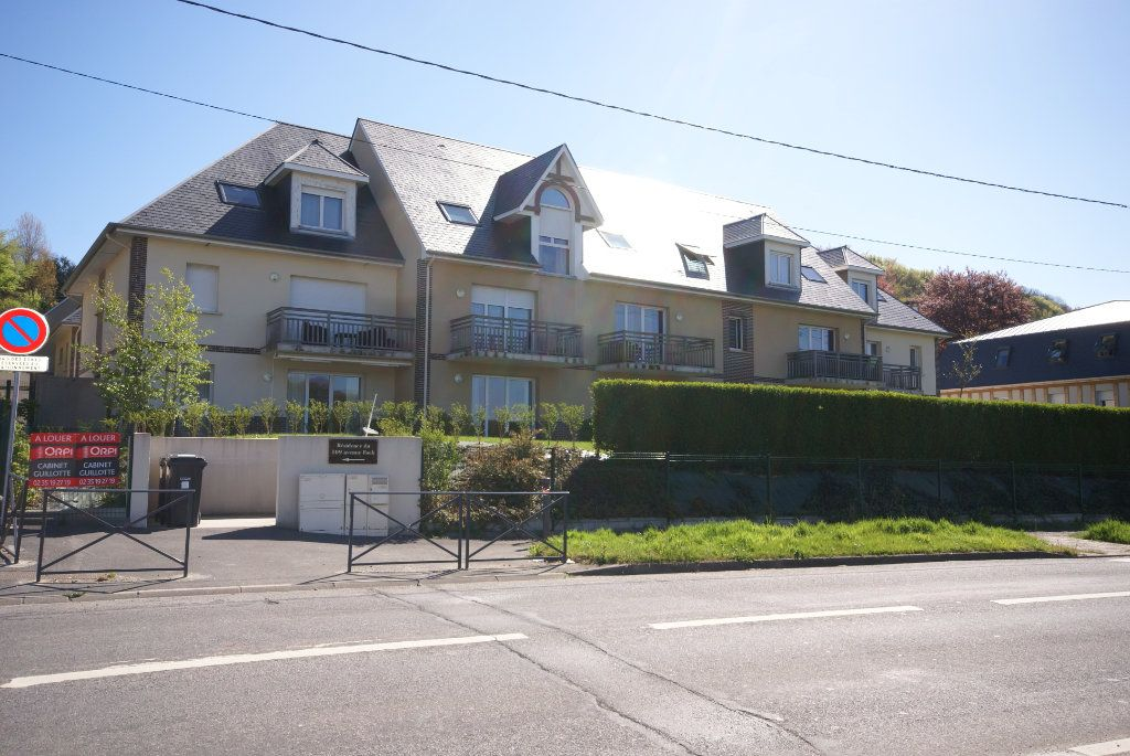 Appartement à louer 2 45.5m2 à Montivilliers vignette-1