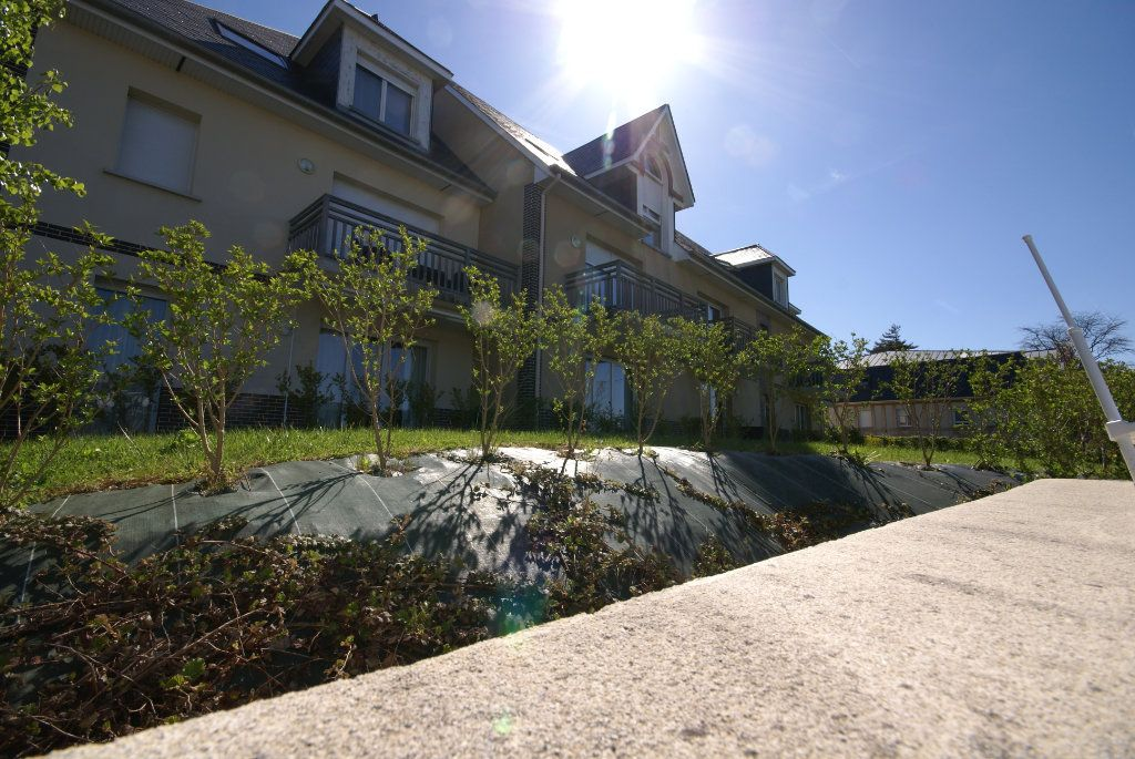 Appartement à louer 2 45.5m2 à Montivilliers vignette-4
