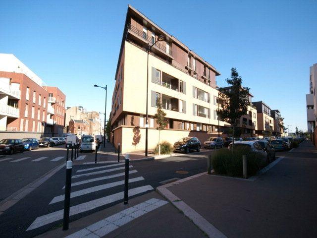 Appartement à louer 2 52.7m2 à Le Havre vignette-5