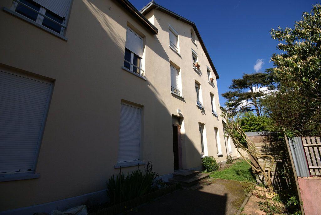 Appartement à louer 2 50m2 à Le Havre vignette-1