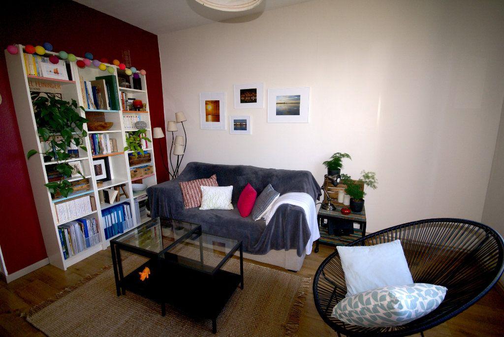 Appartement à louer 2 50m2 à Le Havre vignette-3