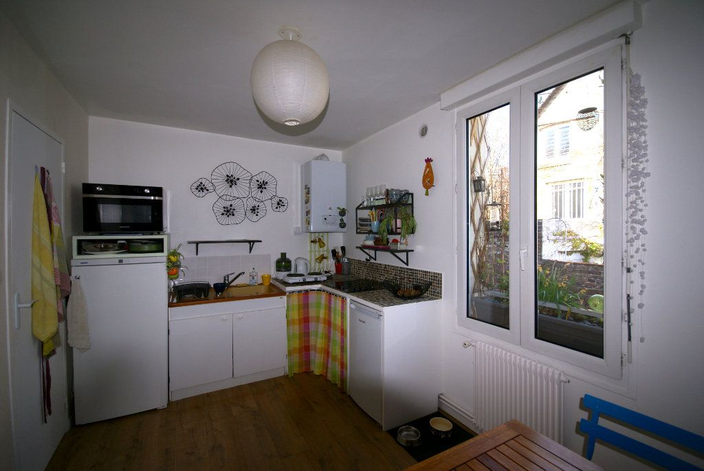 Appartement à louer 2 50m2 à Le Havre vignette-5