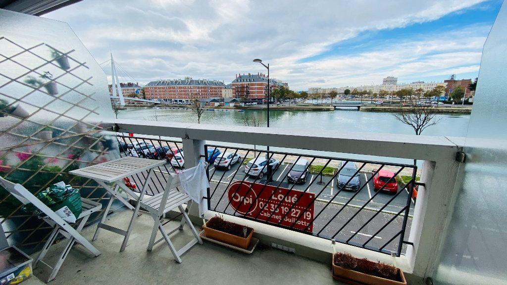 Appartement à louer 2 43.78m2 à Le Havre vignette-6