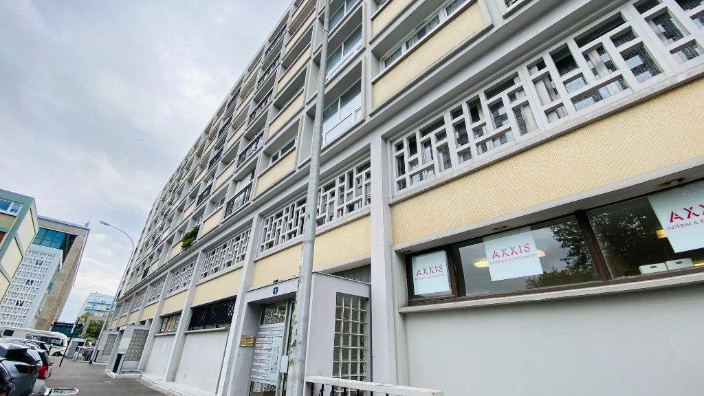 Appartement à louer 2 43.78m2 à Le Havre vignette-8