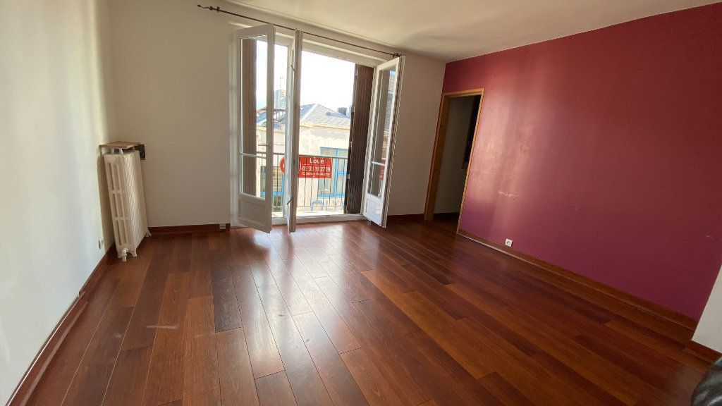 Appartement à louer 3 57.87m2 à Montivilliers vignette-3