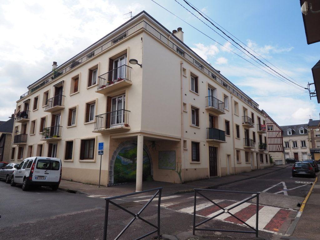 Appartement à louer 3 57.87m2 à Montivilliers vignette-8