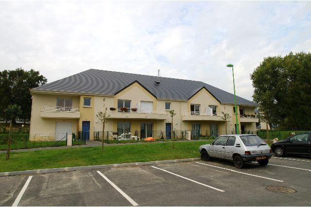 Appartement à louer 3 74m2 à Montivilliers vignette-1
