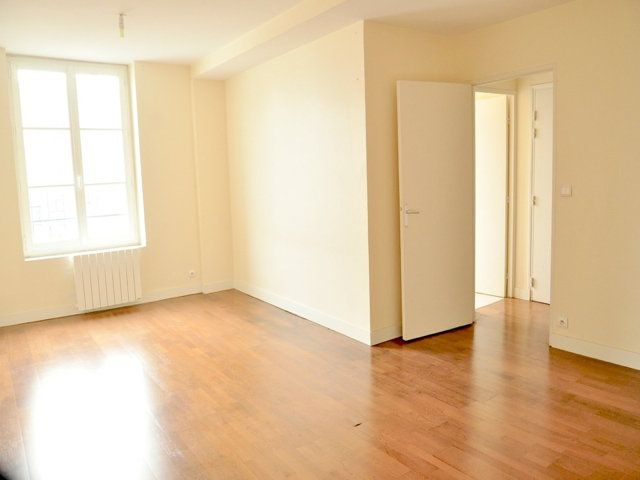 Appartement à louer 4 84.69m2 à Le Havre vignette-1
