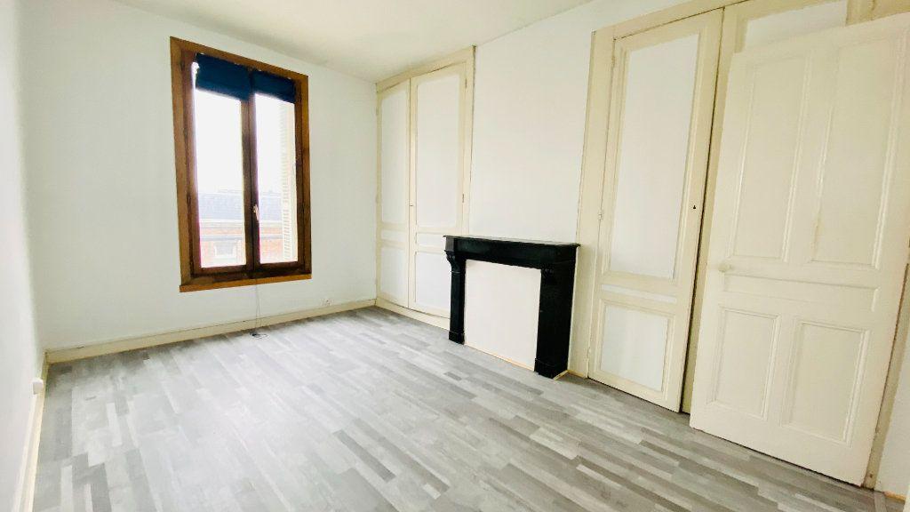 Appartement à louer 1 27.79m2 à Le Havre vignette-1