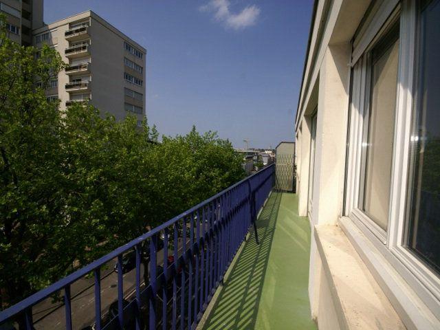 Appartement à louer 1 35.83m2 à Le Havre vignette-1