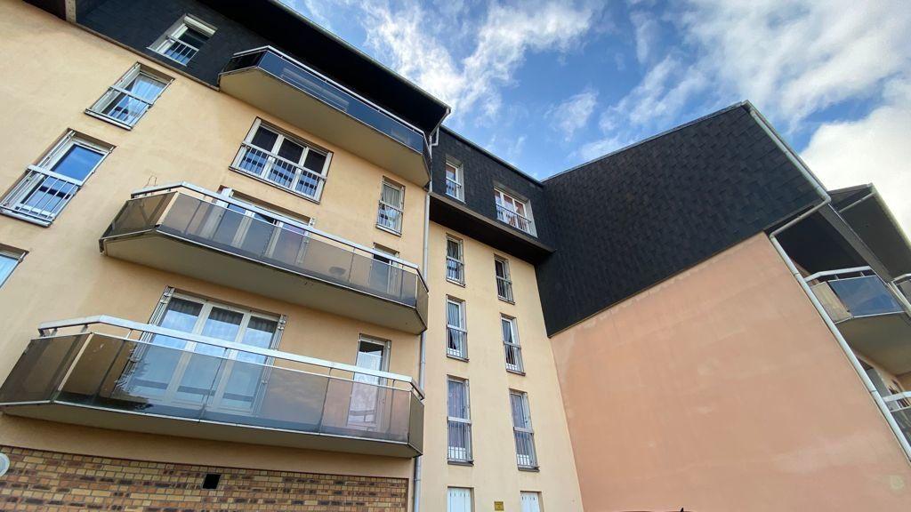 Appartement à louer 2 53.32m2 à Le Havre vignette-1